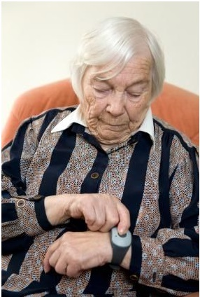 Top 3 Medical Alarms Available For the Elderly